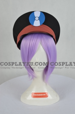 Nobori Hat from Pokemon