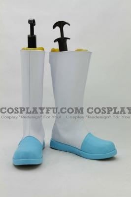 Noel Shoes (2198) from Sora no Method