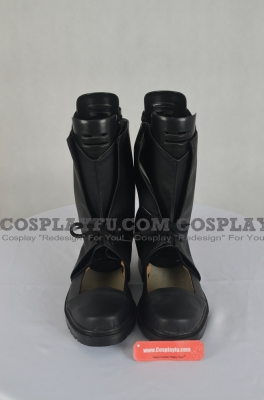 Noel Shoes (B274) from Final Fantasy XIII 2
