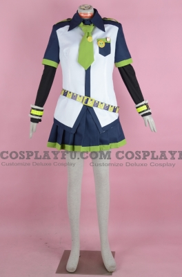 Noiz Cosplay (Female) from DRAMAtical Murder