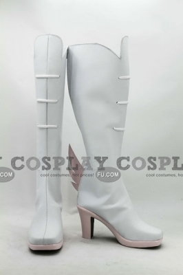 Nonon Shoes (1837) from Kill La Kill