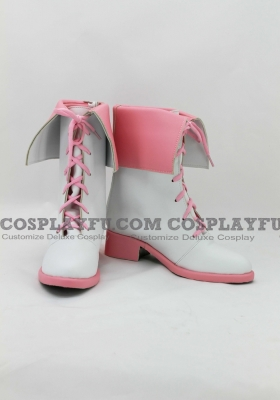 Nora Shoes (2051) from RWBY