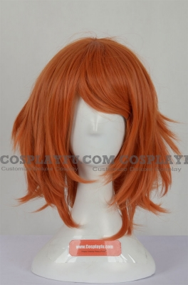 Nora Wig from RWBY