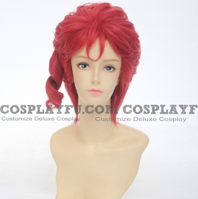 Noriaki Wig from Jojo's Bizarre Adventure