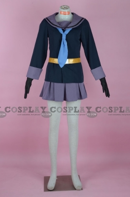 Norway Cosplay (Female) from Axis Powers Hetalia