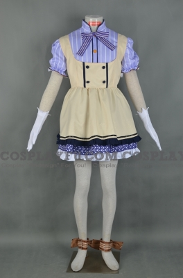 Nozomi Cosplay (Candy) from Love Live