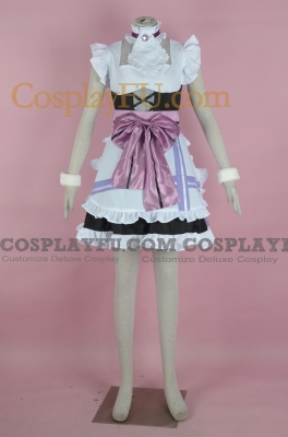 Nozomi Cosplay (Love Close in) from Love Live
