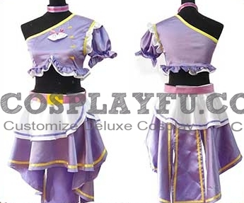 Nozomi Cosplay (Music START) from Love Live