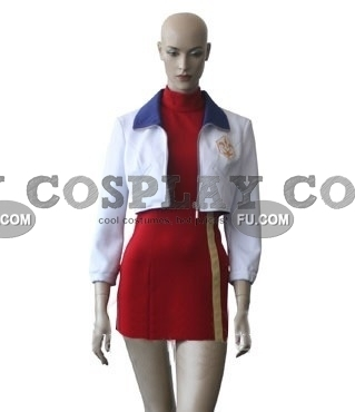 Nu Cosplay (Uniform) from Code Geass