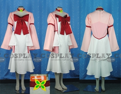 Nunnally Cosplay (Casual Dress) from Code Geass