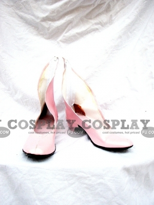 Nunnally Shoes from Code Geass