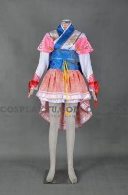 Oichi Cosplay from Sengoku Basara
