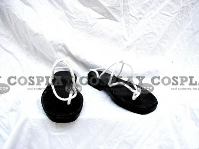 Oichi Shoes (A494) from Sengoku Basara