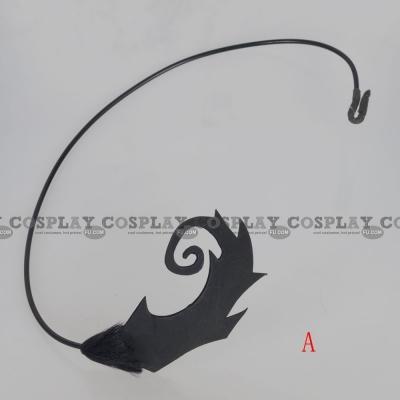 Okumura Tail from Blue Exorcist