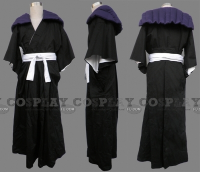 Oomaeda Cosplay (009-C20) from Bleach