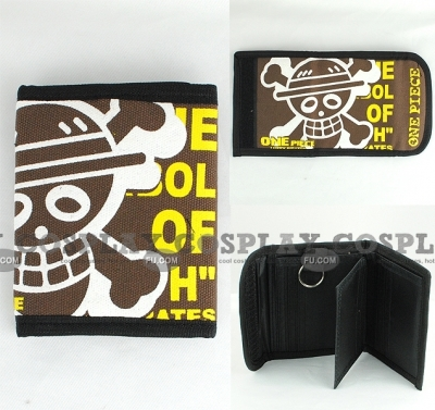 One Piece Wallet (Sign)
