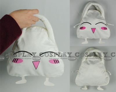 Onigiri Purse from Fruits Basket