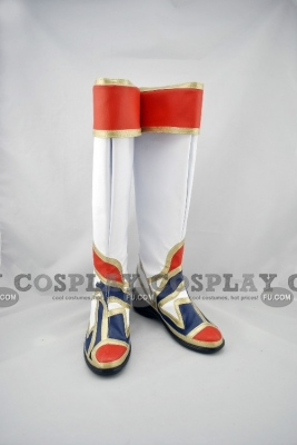 Onion Knight Shoes (C332) from Final Fantasy