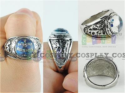 Oosora Ring from Katekyo Hitman Reborn