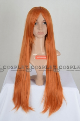 Orihime Wig from Bleach