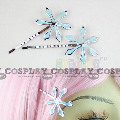 Bleach Accessories (Orihime Clips, Package) from Bleach