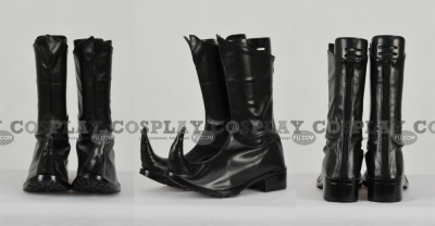 Orion Shoes (C519) from Amnesia