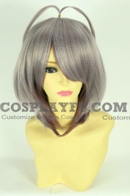 Orion Wig from Amnesia