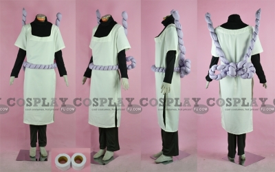 Orochimaru Cosplay from Naruto