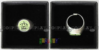 Orochimaru Ring (Package) from Naruto