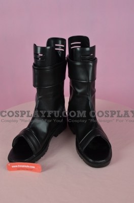 Orochimaru Shoes (2259) from Naruto
