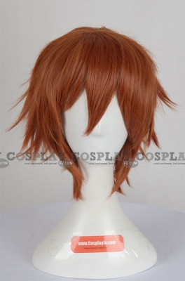 Otonashi Wig from Angel Beats