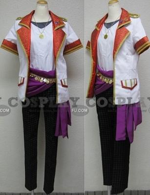 Otoya Cosplay (Class S) from Uta no Prince sama Debut