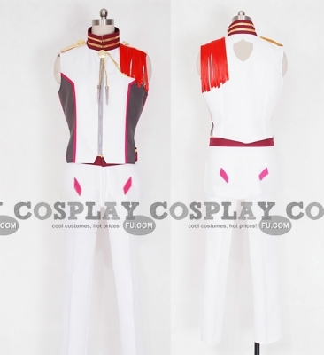 Otoya Cosplay (Love 2000) from Uta no Prince sama