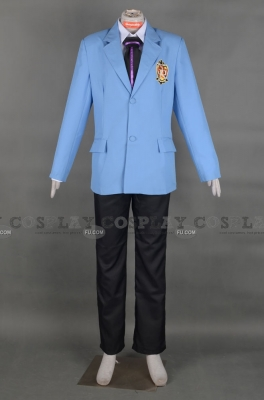 Tamaki Cosplay (Ouran High School Boy Uniform) from Ouran High School Host Club