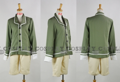 Oz Costume (TV) from Pandora Hearts