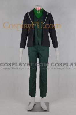 Ozpin Cosplay from RWBY