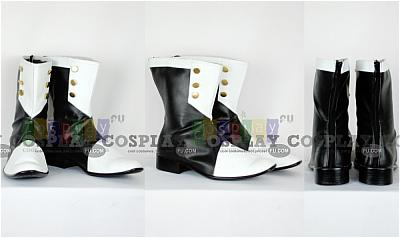 Pandora Shoes from Pandora Hearts