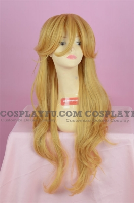 Panty Wig from Panty & Stocking with Garterbelt