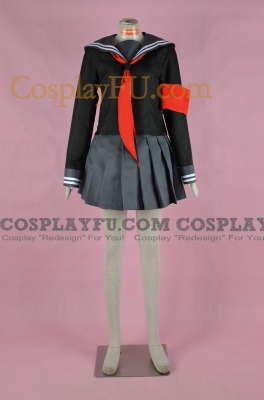 Peko Cosplay from Danganronpa
