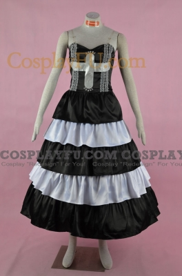 Perona Cosplay (Lolita Dress) from One Piece