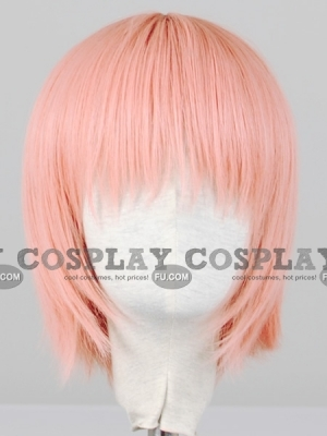 Pink Wig (Short, Straight FY)