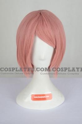 Pink Wig (Short, Straight, HSakura)