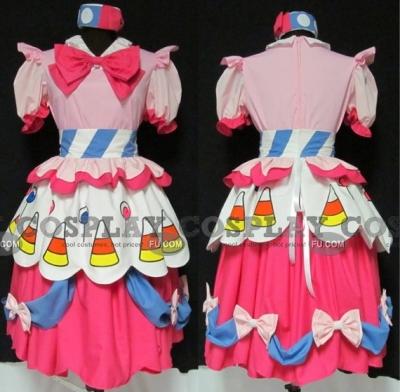 Pinkie Pie Cosplay (Gala Dress) from My Little Pony