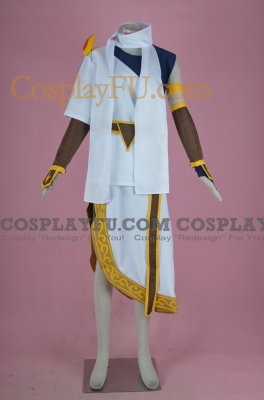Pit Cosplay (2nd) from Kid Icarus