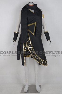Pit Cosplay (Dark) from Kid Icarus