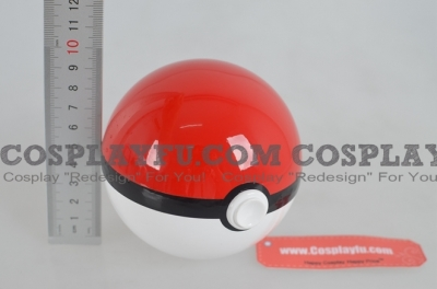 Pokemon Ball (PVC) from Pokemon