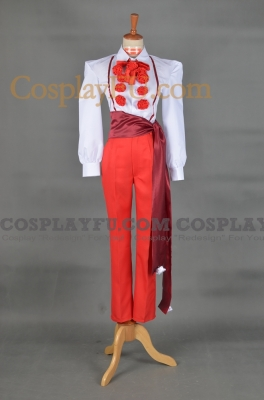 Poland Cosplay from Axis Powers Hetalia