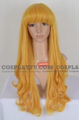 Princess Aurora Wig from Sleeping Beauty