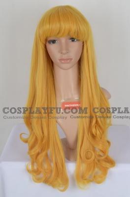 Princess Aurora Wig from Sleeping Beauty