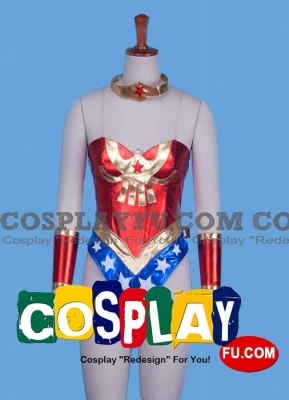 Princess Costume from Wonder Woman